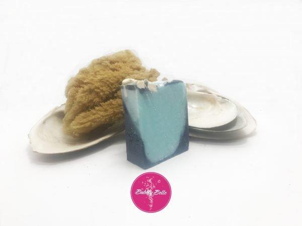 Bubbly Belle Artisan Soap