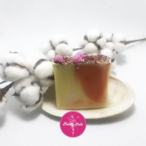 Bubbly Belle Artisan Soap savon artisanal savon fait main