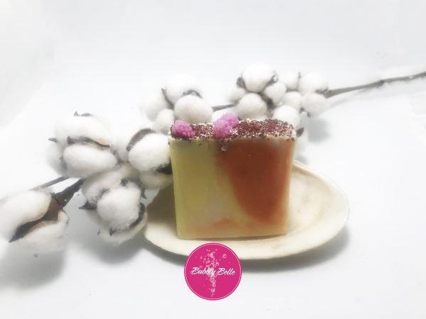 Bubbly Belle Artisan Soap artisan soap hand made soap